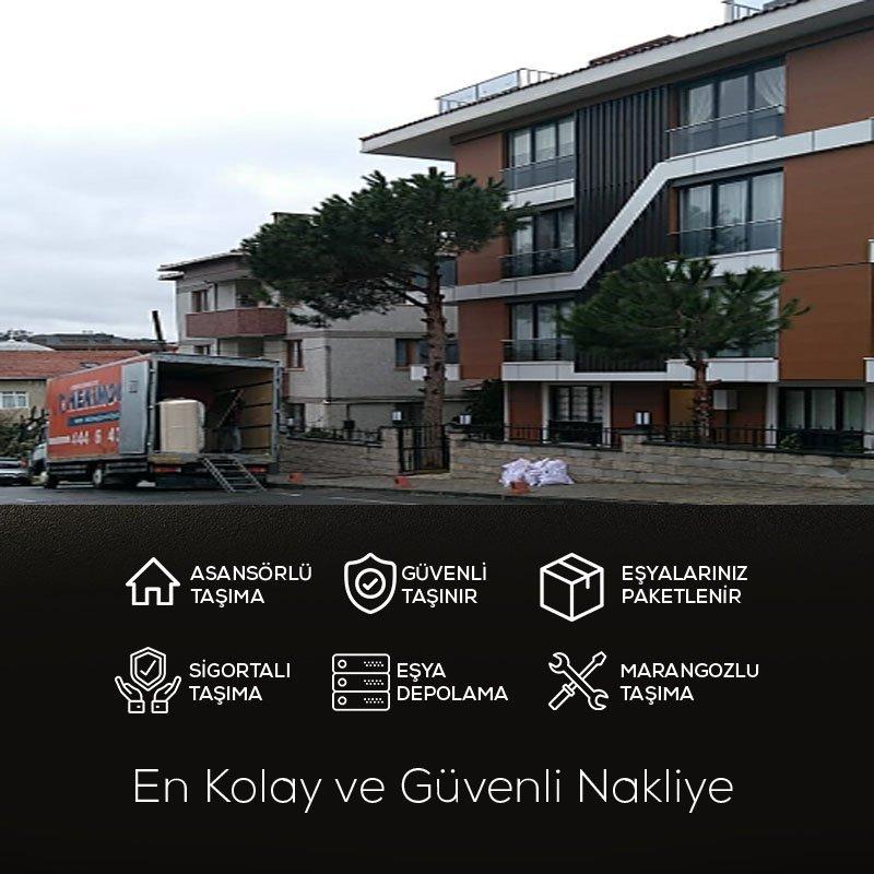 Hekimoğlu Nakliyat